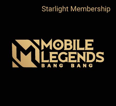 Mobile Legends - Starlight Membership