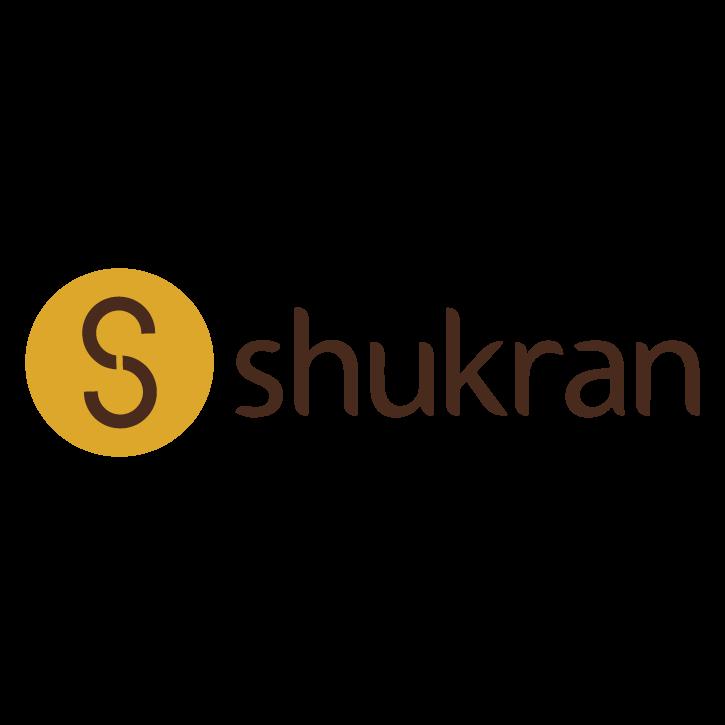 Shukran Giftcards