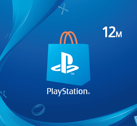 Playstation Plus - 12 Months (US Store)