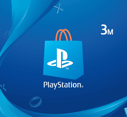 Playstation Plus - 3 Months (US Store)